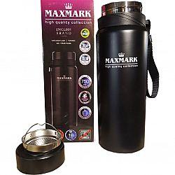 MK-TRM 8750 BK Термос 750мл BLACK