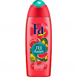 Fa гель для душу 250 мл Fiji dream Ритми островів Аромат Кавуна та Іланг Ілангу