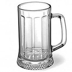 "Бокал для пива ""Ладья""500мл"