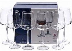 7106 Luminarc Roussillion бокал для вина 350мл 6шт