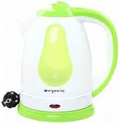 Электрочайник Organic OR-4005,1,8л 2000Вт(зеленый)