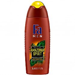 Fa Men Sport гель для душу 250 мл Amazonia Spirit