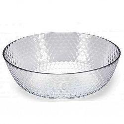 """Тарелка """"Идиллия """" закаленное стекло суповая 18см"""