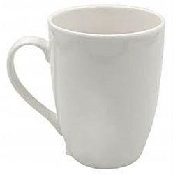 Чашка фарфор 360мл Айвори Vittora