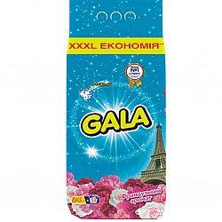 Стиральный порошок Гала 8кг авт. 3в1 Французский аромат