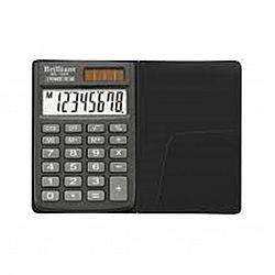Калькулятор карманный BRILLIANT BS-100 Х 8 разрядов 5,8*8,8*1см