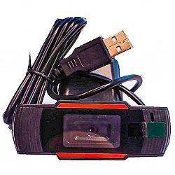 Web-камера 1080Р USB 2.0 черная