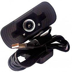 "Web-камера 1080Р USB 2.0 черная поворотная 360"""