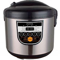 Мультиварка Mirta Primary Chef MC-2209B 5л 900Вт 12 программ