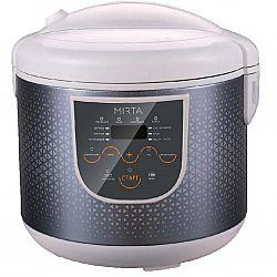 Мультиварка Mirta Primary Chef MC-2209W 5л 900Вт 12 программ
