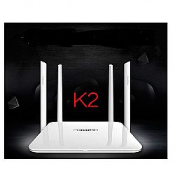 WI-FI роутер PHICOMM K2, 2,4/4ГГц,1200м, 4 антенны