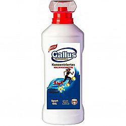 Гель для прання Gallus 3в1 Sport Спорт 2л. 57