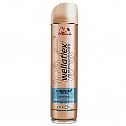 Wellaflex Лак для волос Єкстросильная фиксация 250мл