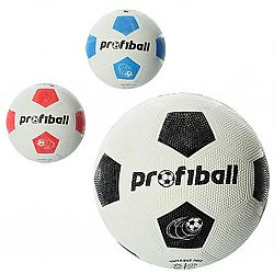 М'яч футбольний VA 0008
