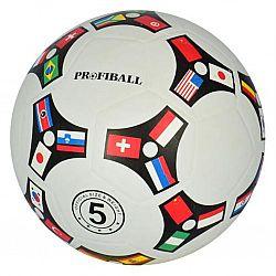 М'яч футбольний VA-0081