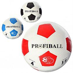 М'яч футбольний VA 0018 розмір 4