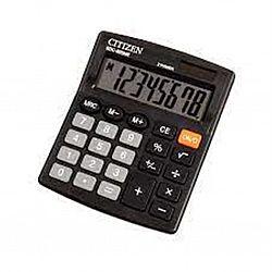 Калькулятор настольный SITIZEN SDC-805NR 8 разрядов 12,4*10,2*2,5см