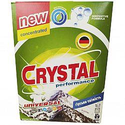 Стиральный порошок CRYSTAL 400г «Гірська свіжість» 400г