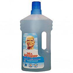 Mr.Proper 1л для деликатной уборки стен и полов