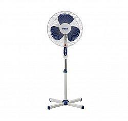 Вентилятор напольный RECA RH-1614 бело-cиний 3 скорости 35 Вт 2шт/ящ