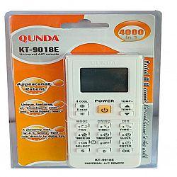 Универсальный пульт для кондиционеров QUNDA KT-9018 (4000кодов)