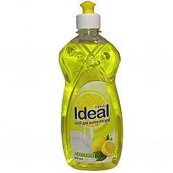 """Засіб для миття посуду ТМ """"Family Ideal"""", """"Лимон"""" 500 мл"""