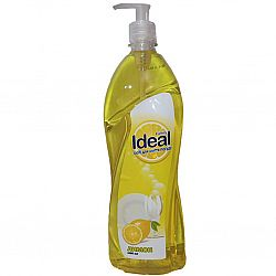 """Засіб для миття посуду ТМ """"Family Ideal"""", """"Лимон"""" 1 л"""