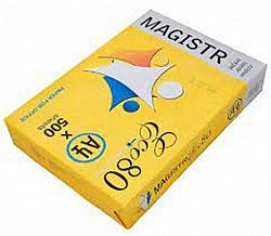 Бумага А-4 Magistr (плотность80 г/м2) 500 листов