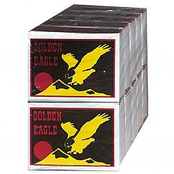 Спички (Golden Eagle) 10шт.