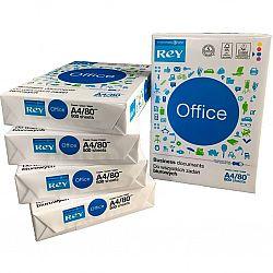 Бумага А-4 Rey office (плотность80 г/м2) 500 листов