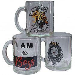 "Чашка чайная 300мл ""BOSS"""