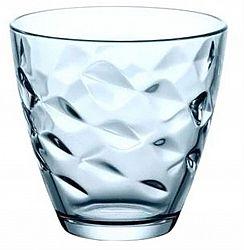 "Стакан ""FLORA Water"" BLUE 260мл"
