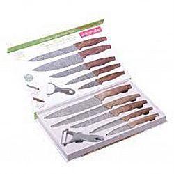 5043 Набор ножей 6пр в коробке