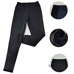 4012-2 Лосины Ласточка под джинс XL