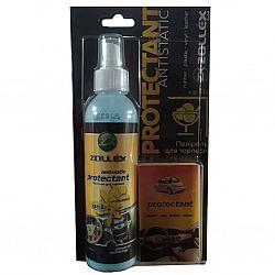 Поліроль для торпеди Zollex Protectant Vanilla з губкою, 0,24л, 18030