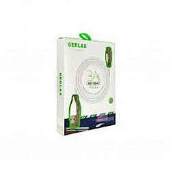 USB-шнур/зарядный кабель GERLAX пластик обмотка,в коробке