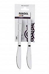 Набор столовых ножей 6шт RINGEL Lyra на блистере ЦЕНА ЗА НАБОР