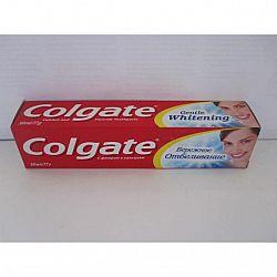 Зубная паста  Колгейт 50 Бережное отбеливание