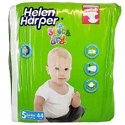 Підгузки Helen Harper №5  Junior (11-25 кг) 44шт