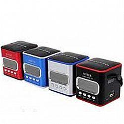 Портативная-колонка(Mini-speaker)WS-215