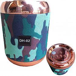 Портативная-колонка(Mini-speaker) DH-2 c блютузом