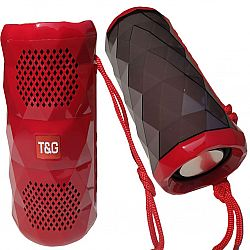 Портативная-колонка(Mini-speaker) T&G 167 c блютузом