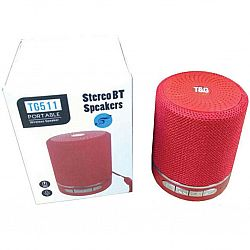Портативная-колонка(Mini-speaker) T&G 511 c блютузом